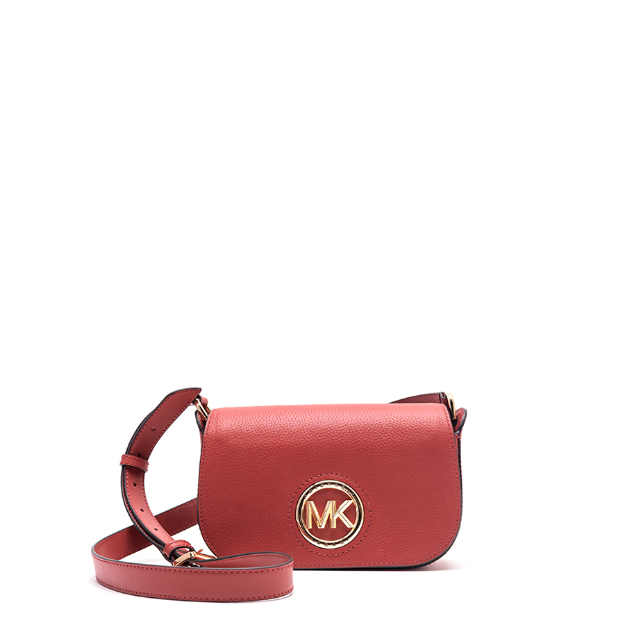 SAMIRA Small Flap Messenger