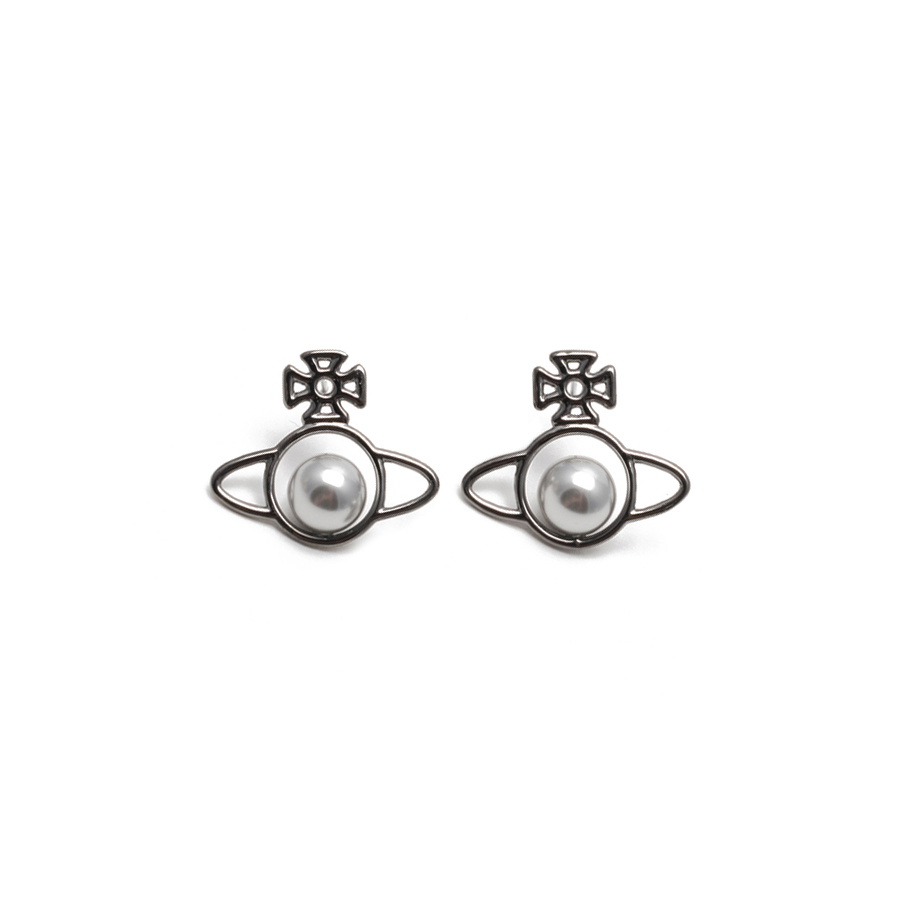 Náušnice VIVIENNE WESTWOOD OTAVIA ORB SMALL EARRINGS