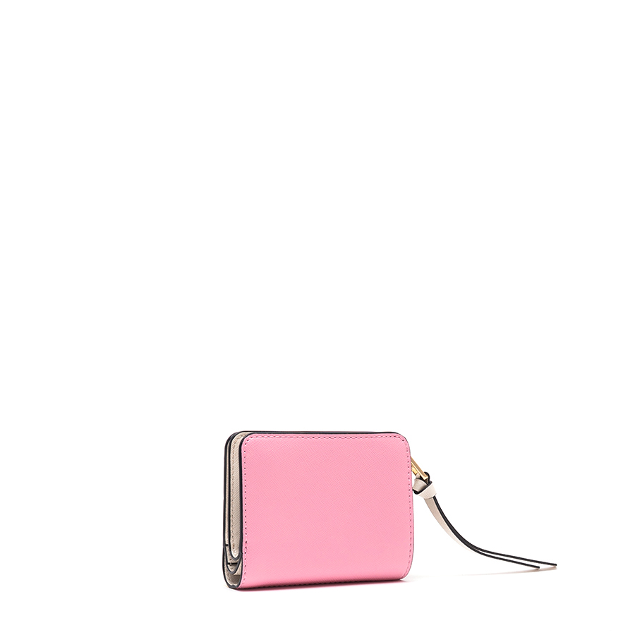 THE SNAPSHOT Mini Compact Wallet
