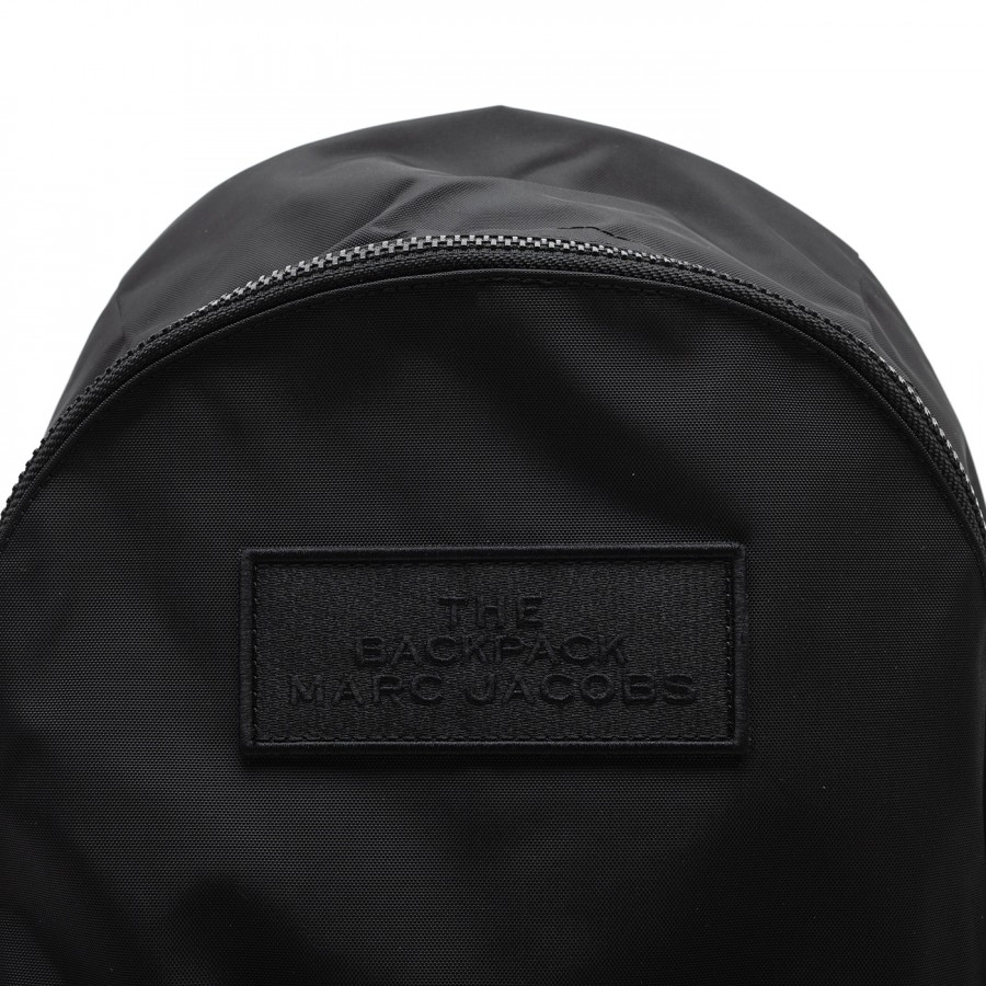 Batoh - MARC JACOBS The Large Backpack  DTM čierny