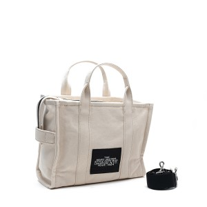 THE TRAVELER Small Tote Bag