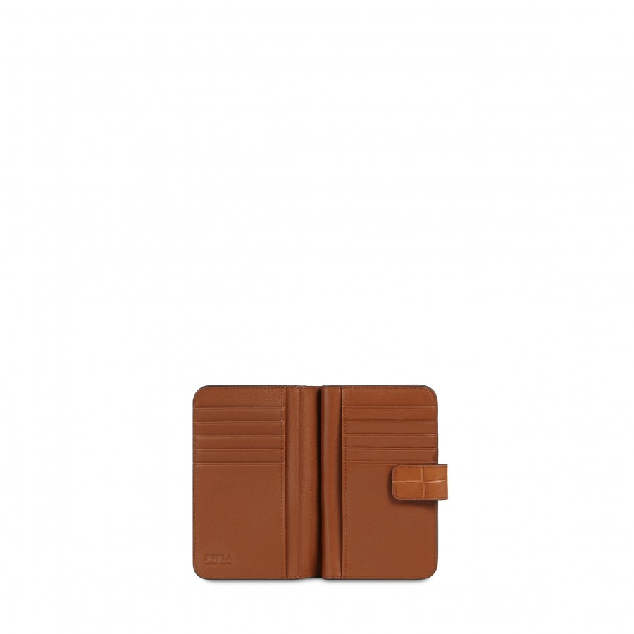 BABYLON Medium Compact Wallet